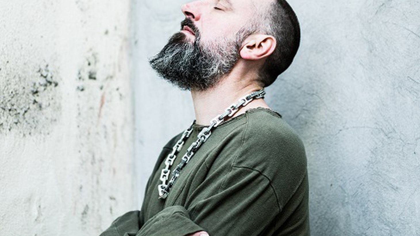British singer/songwriter/producer Fin Greenall has long been a KCRW favorite for his polymath approach to making music. His latest is a mysterious dub reworking of his popular Hard Believeralbum of last year, giving radical new textures to his darkly beautiful songs.