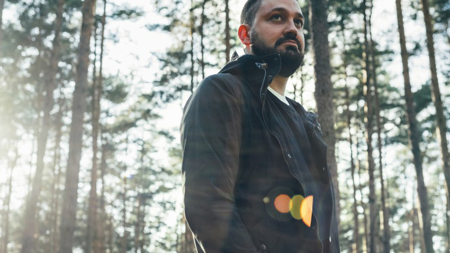 German producer Fritz Kalkbrenner comes from a club music tradition, but on his third album he demonstrates that his talents cannot be limited by genre.