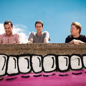 Future Islands: On the Water