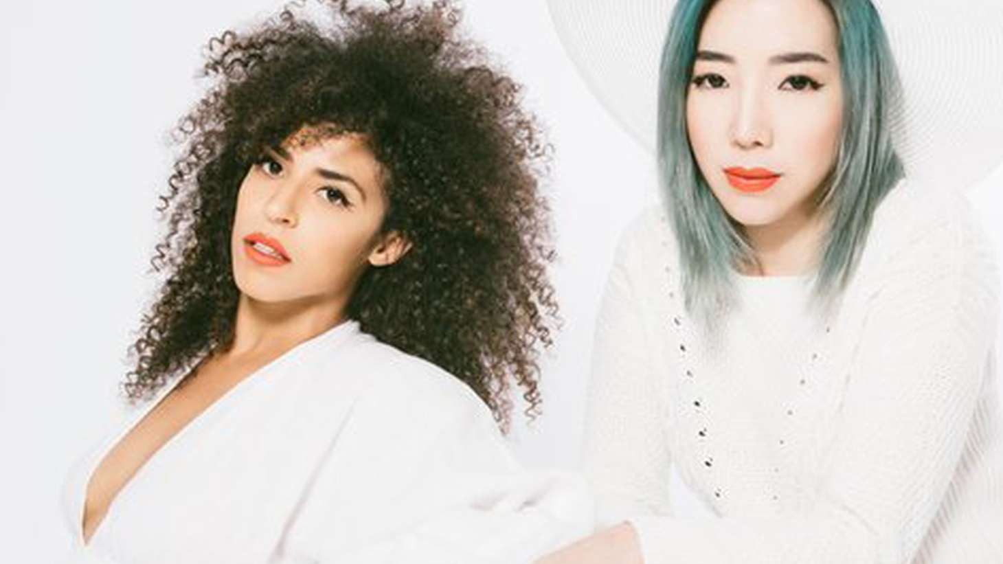 On their first official collaborative release, singer/songwriter Gavin Turek teams up with local DJ/producer TOKiMONSTA, giving each lady a chance to explore some different flavors. Greater than the sum of its parts, You're Invited is truly an inviting combination.
