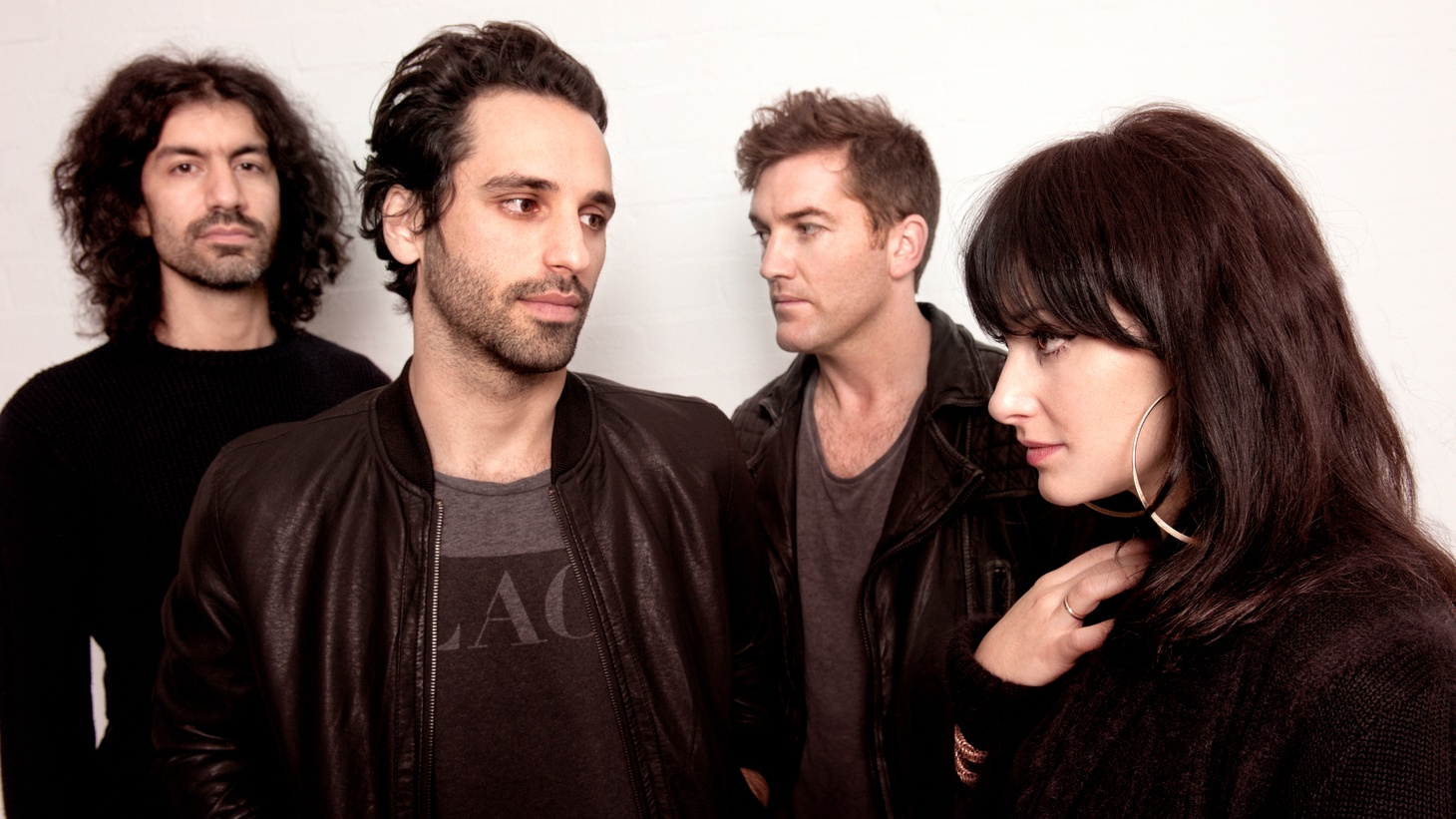 In their decade of existence, indie rock quartet Howling Bells have covered quite a bit of ground.