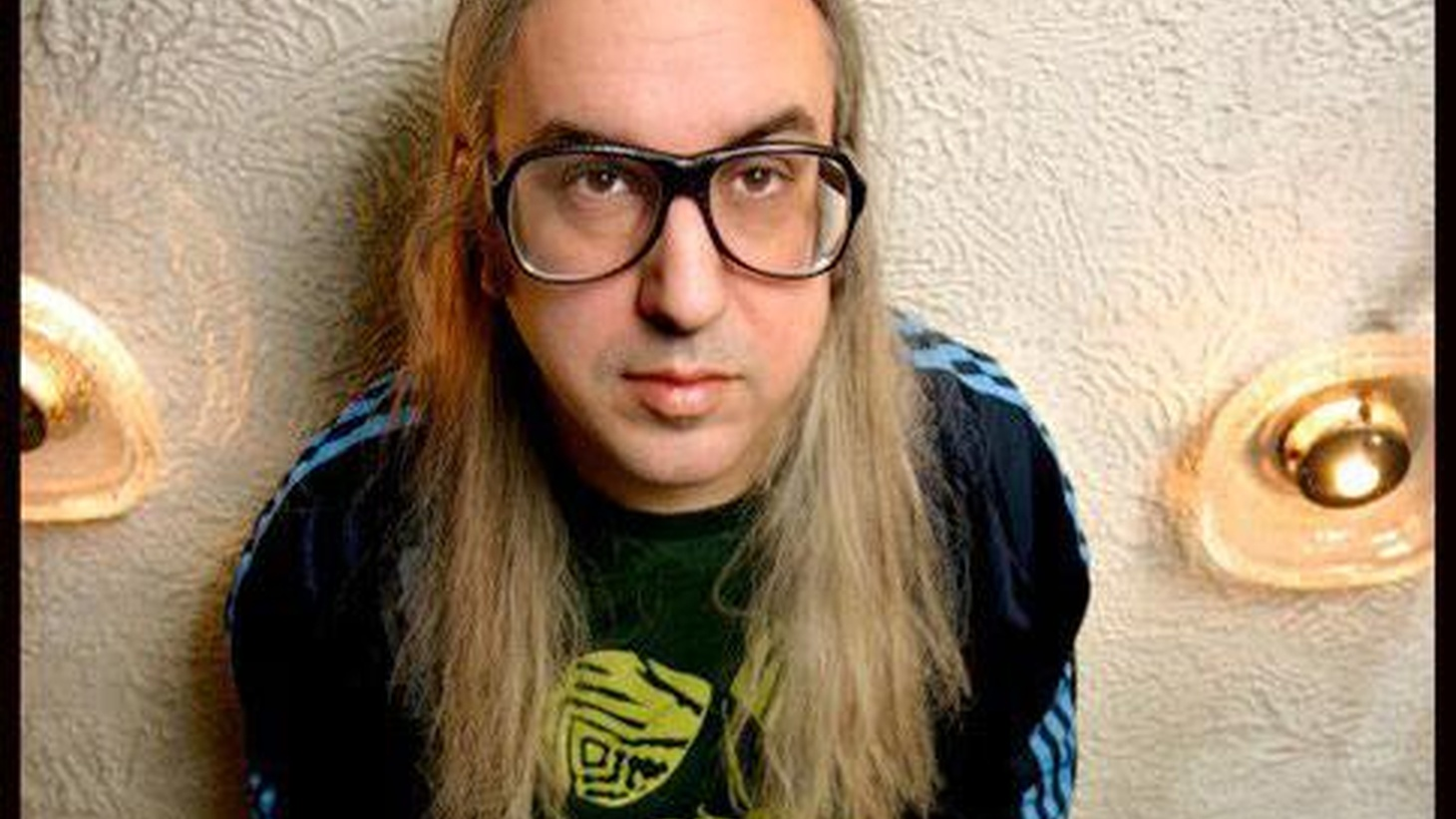 J. Mascis of Dinosaur Jr. fame has a new solo album, Several Shades of Why, coming out this month.  The acclaimed indie-rock guitarist offers a nice change of pace with an acoustic album, featuring guest spots from Kurt Vile, Kevin Drew of Broken Social Scene, and Ben Bridwell of Band of Horses.