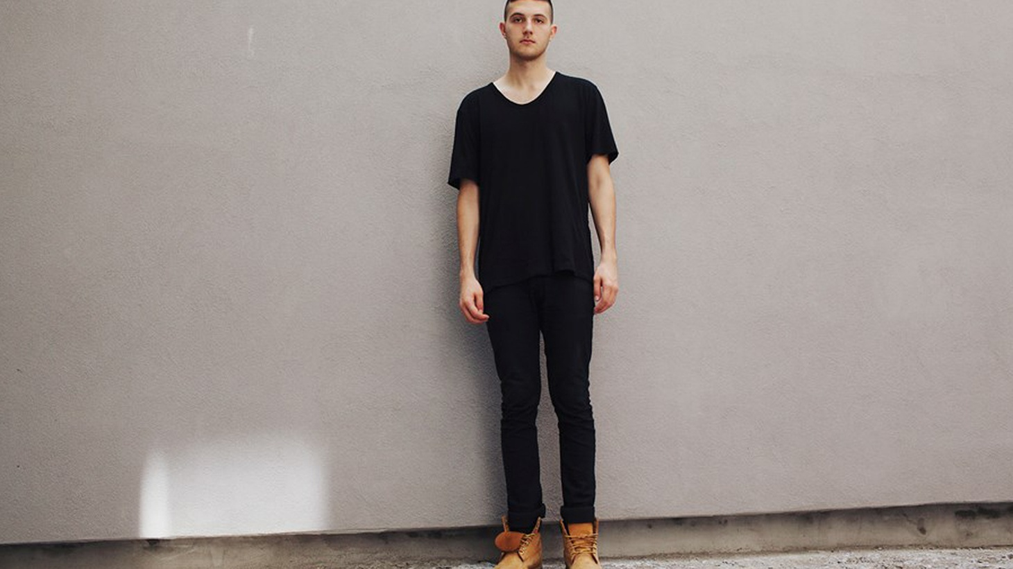 Jim-E Stack produces moody electronic vignettes perfectly suited for some serious head-bobbing in the best sorts of clubs.