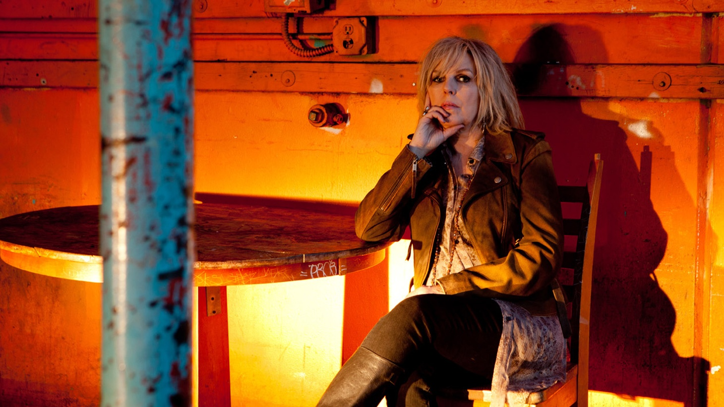 There's something wonderfully contrarian about Lucinda Williams ending one of her multi-year silences with a double album. In 2014, no one is supposed to have time to appreciate three straight songs from one artist, much less an entire album.