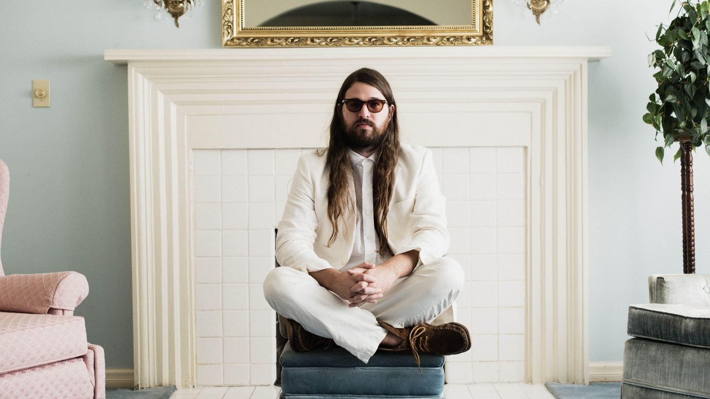 Singer/songwriter Matthew E. White has collaborated with the likes of Justin Vernon, Sharon Van Etten, and John Darnielle of Mountain Goats fame. But with his sophomore solo record, White aims straight for the heart of modern Americana with an album of intriguing sounds.
