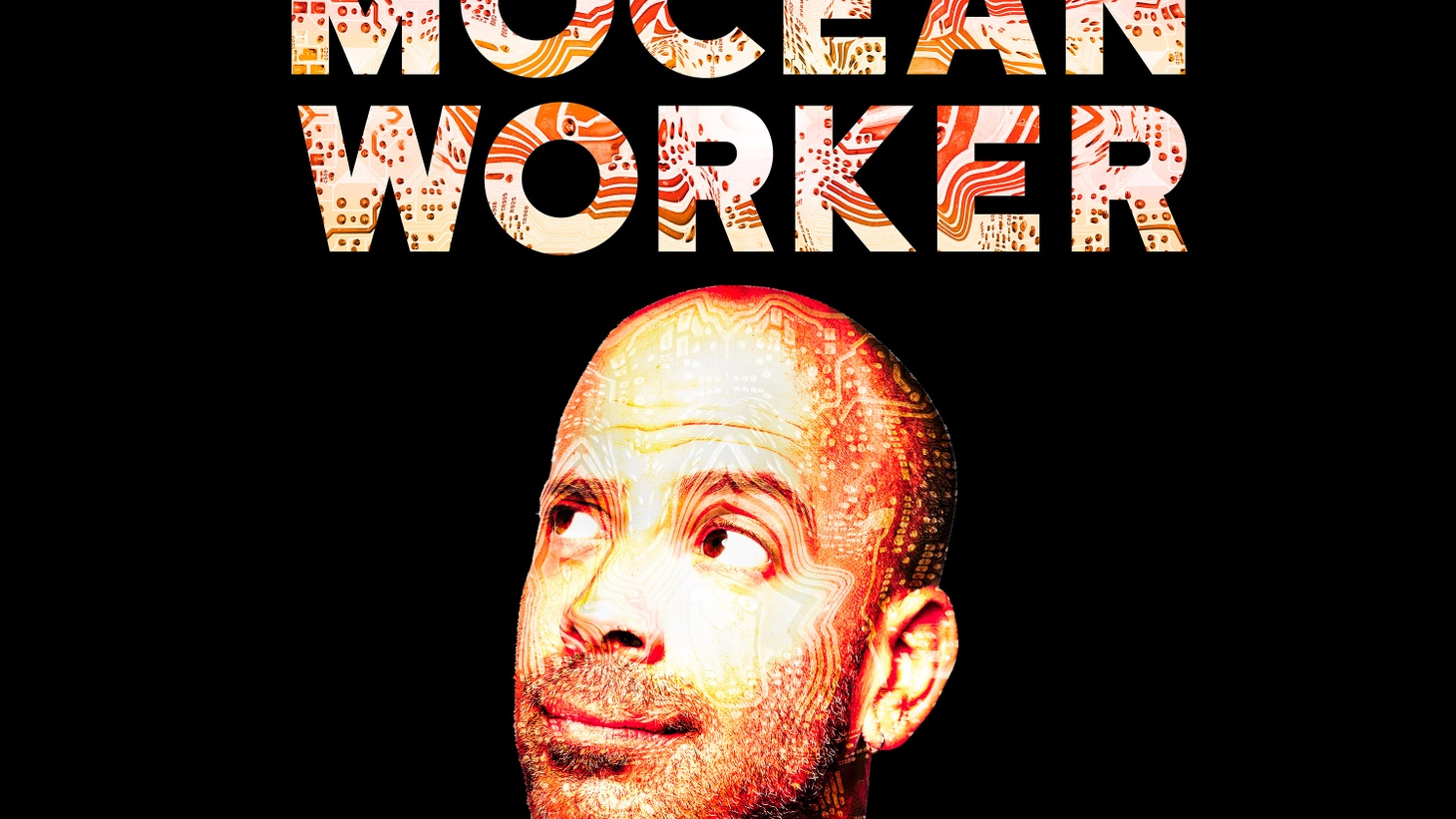 KCRW has no better musical friend than Mocean Worker. Thus, the release of any new Mocean Worker record is cause for celebration around these parts, and his new, self-titled album hits the mark nicely, fulfilling a need we almost forgot we had.