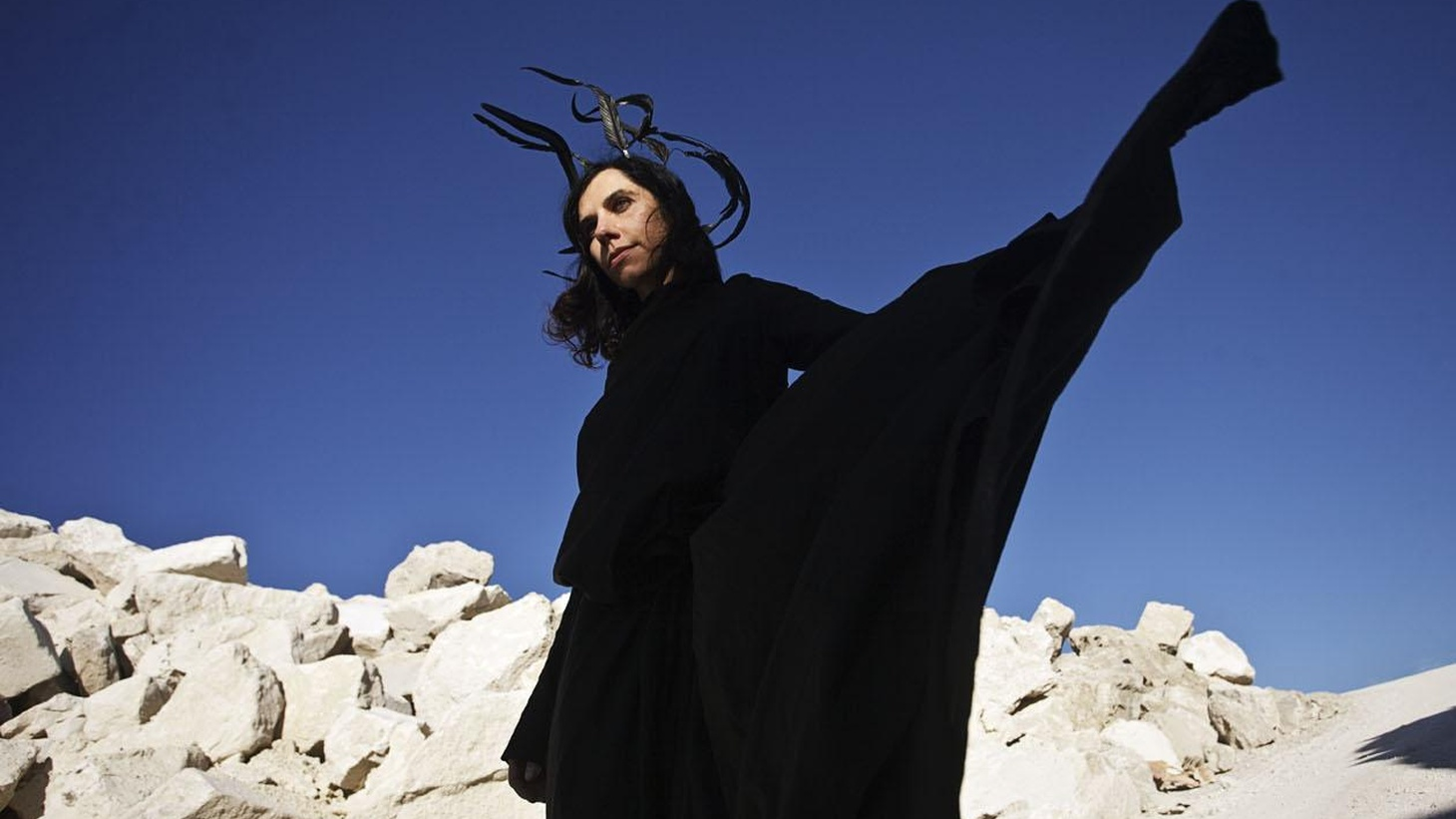 It can be argued that over the course of her 20+ year career PJ Harvey has yet to make a bad album.  Each release remains unique, challenging, provocative, and ultimately rewarding.