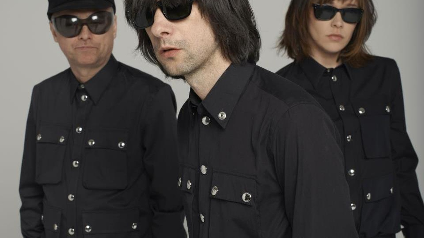 This is a Primal Scream record through and through: erratic and given to excess, but still reaching for transcendence — and vital enough to find what it's looking for.