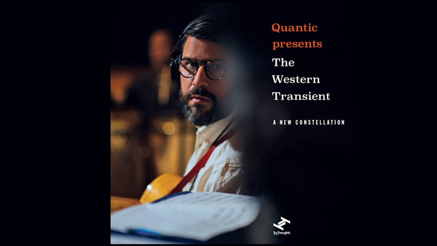 If this were the Middle Ages, then Will 'Quantic' Holland would probably be burned at the stake for being a wizard, because there is seemingly no music genre that he can't assimilate and demonstrate a mastery of with each new record he releases.