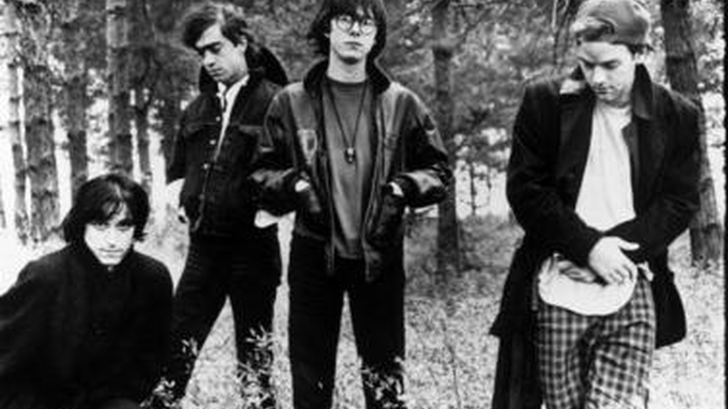 R.E.M. Disc One: Fables of the Reconstruction | Album Preview | KCRW