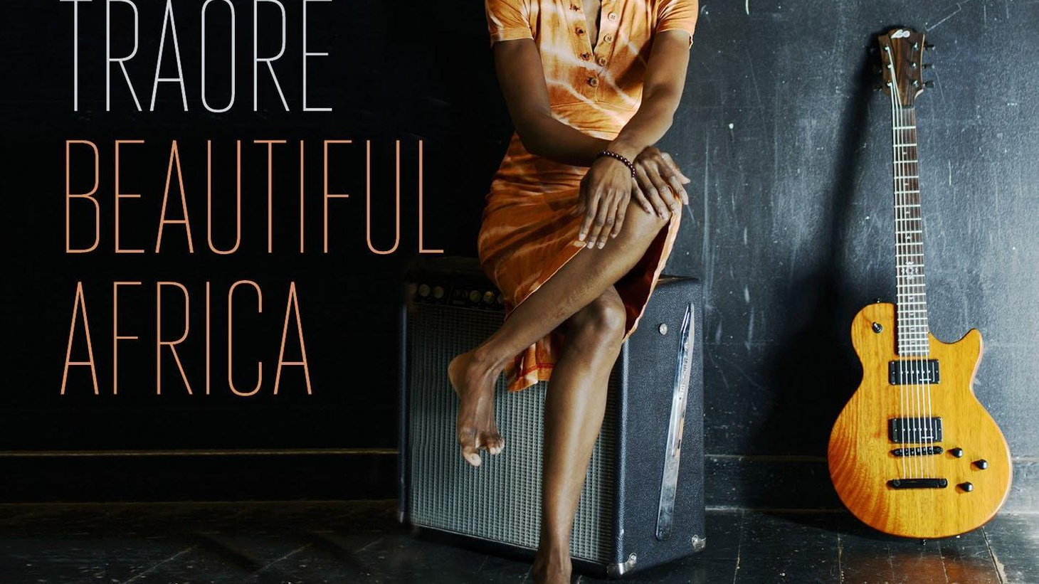 Singer, songwriter and guitarist Rokia Traoréhas always been a sophisticate. Her latest albumBeautiful Africais just as smart and lovely as its creator.