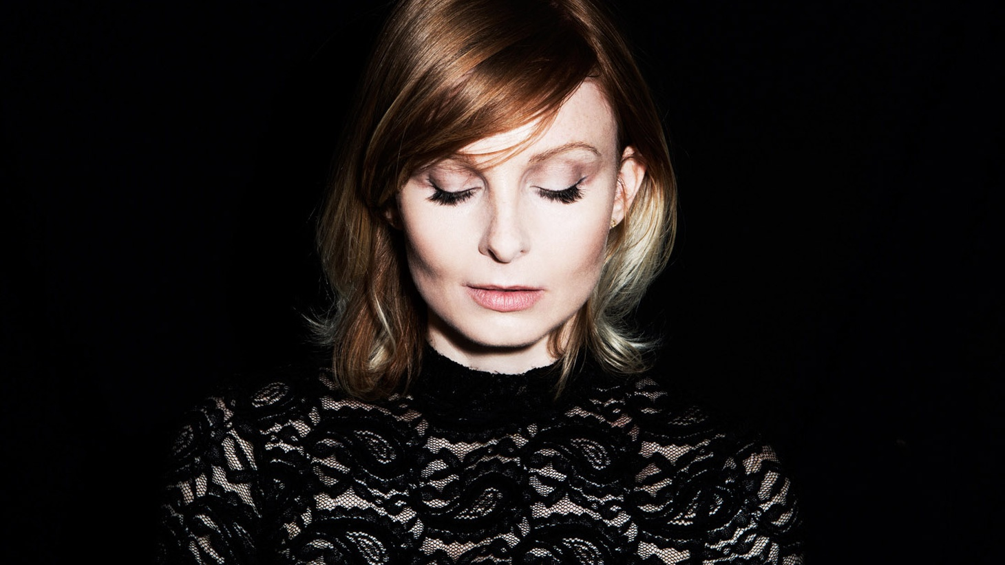 Groove Armada collaborator Becky Jones, aka Saint Saviour, teams up with producer/arranger-extraordinaire Bill Ryder-Jones for a stripped-down, folk-flavored look at her home region of North England.