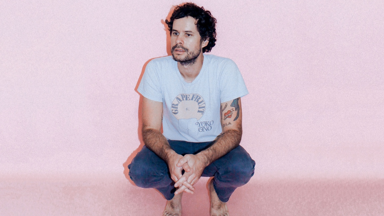Eight years since the dissolution of his previous band, The Format, Sam Means has struck out on his own and crafted one of the first great albums of 2016 with 10 Songs.