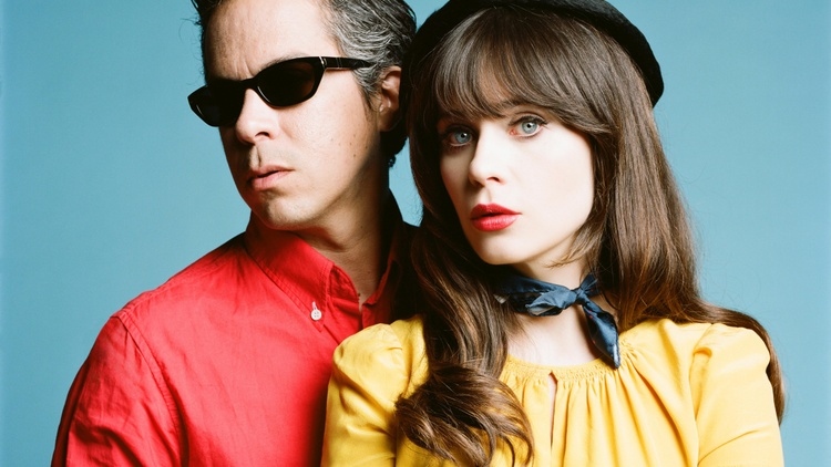 Timelessness has long been key to She & Him's charm, and indeed, Volume 3 seems to be floating through AM speakers at all times.