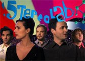 mbe stereolab
