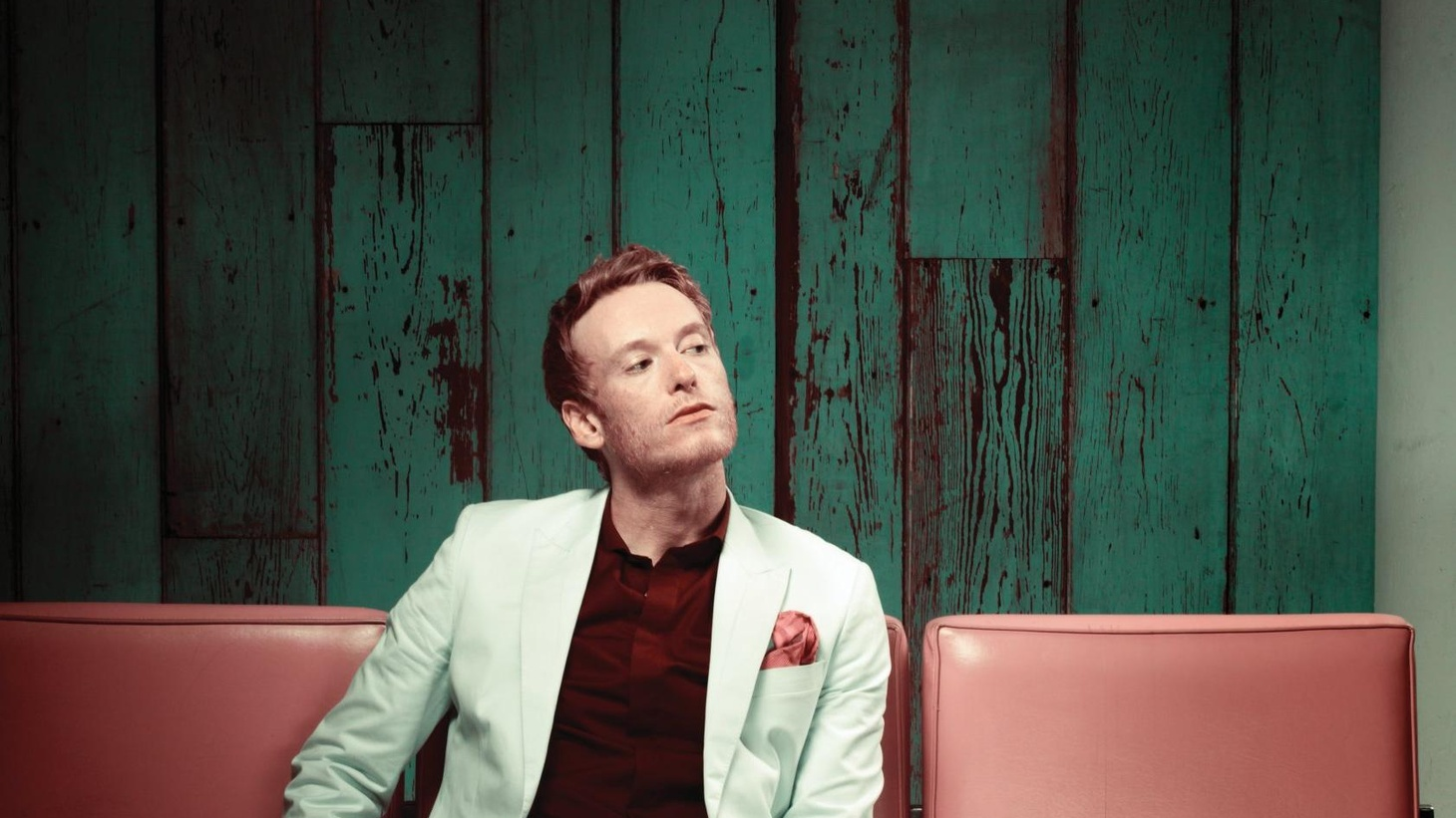 I first became aware of Teddy Thompson while he was still a teenager. His father Richard was a frequent guest on Morning Becomes Eclectic in the 90s, sometimes walking with guitar in hand from his house on nearby 20th Street down to our basement studios for live on-air sessions.