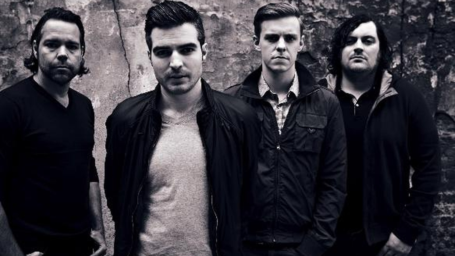 The Boxer Rebellion is a band with many disparate parts that somehow fit perfectly.