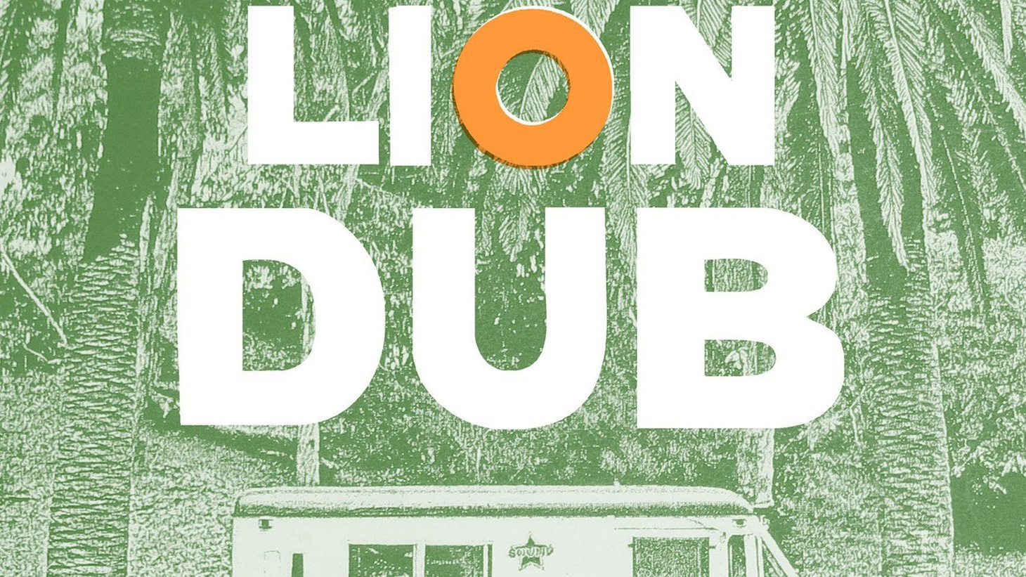 The Lions and producer Tom Chasteen's beloved Dub Club join forces for a stunning tribute to the soulful sounds of the golden age of 70s sound systems.