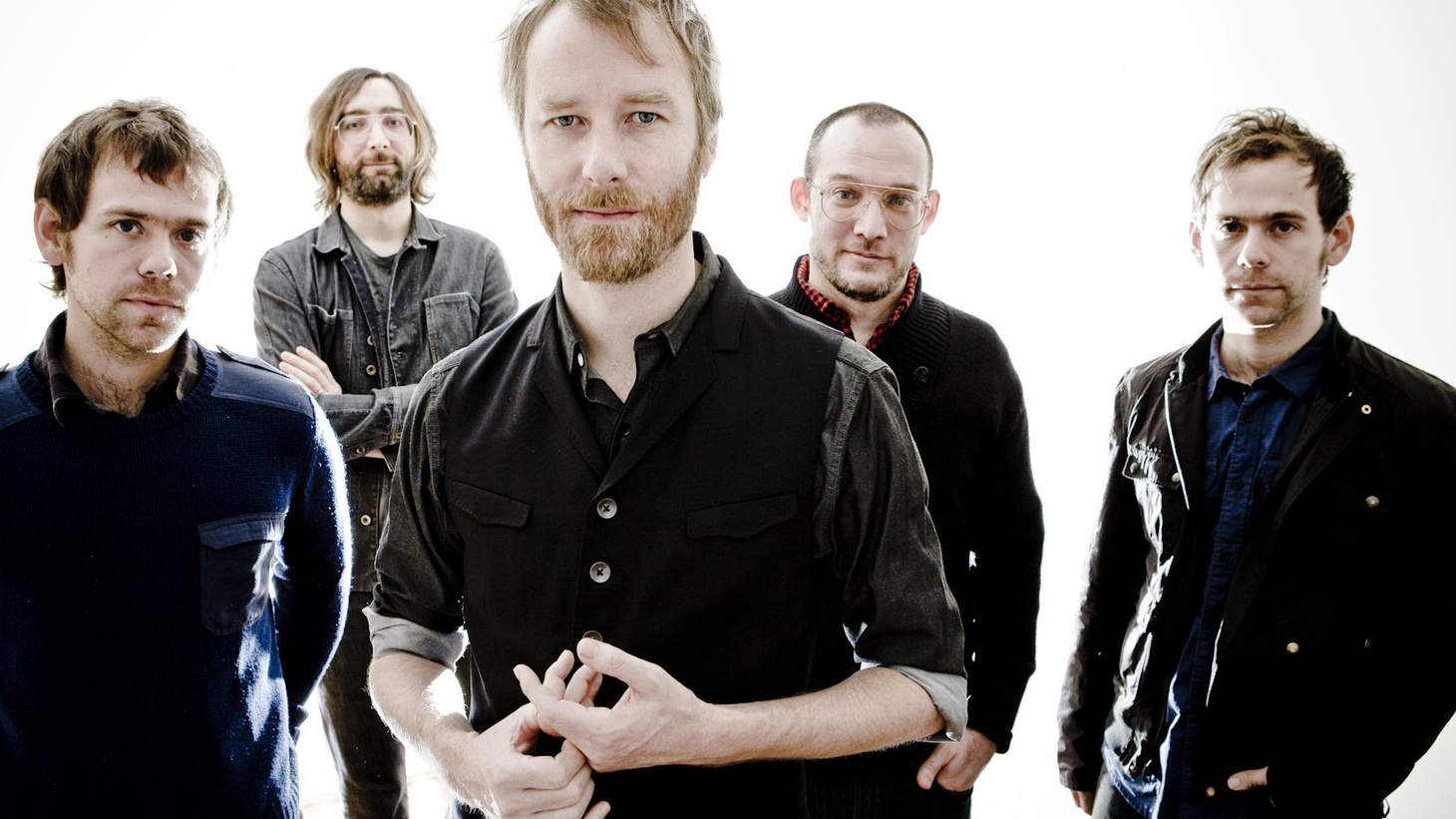 """Buzz about The National's new record """"High Violet"""" has been building for months.  On the eve of the album's release hear an advance listen of this stellar new work from the Brooklyn-based band."""