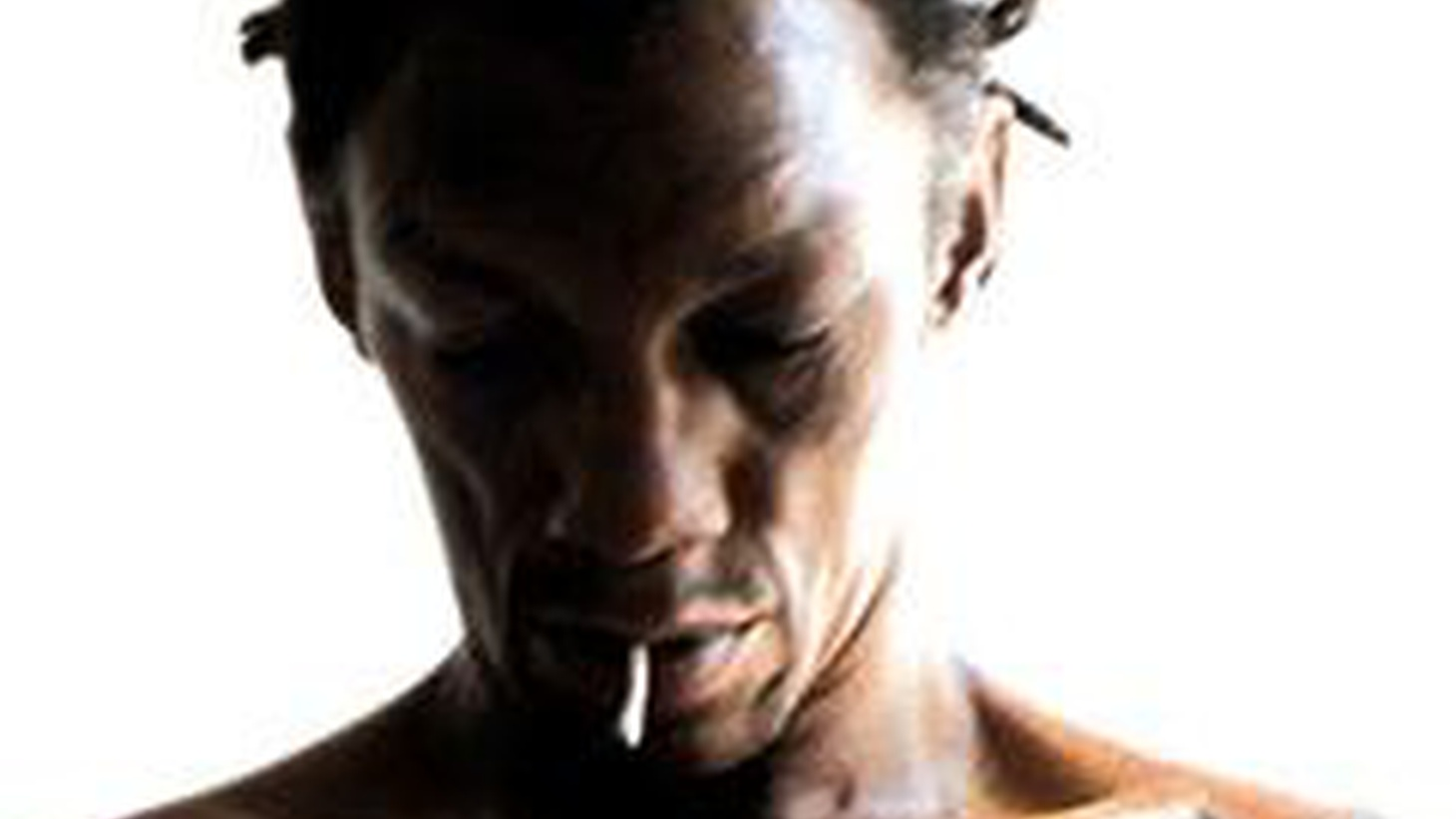 You'll be surprised how contemporary Tricky's signature mix of menace and seduction sounds after his more than 20 years in (and out of) the spotlight.