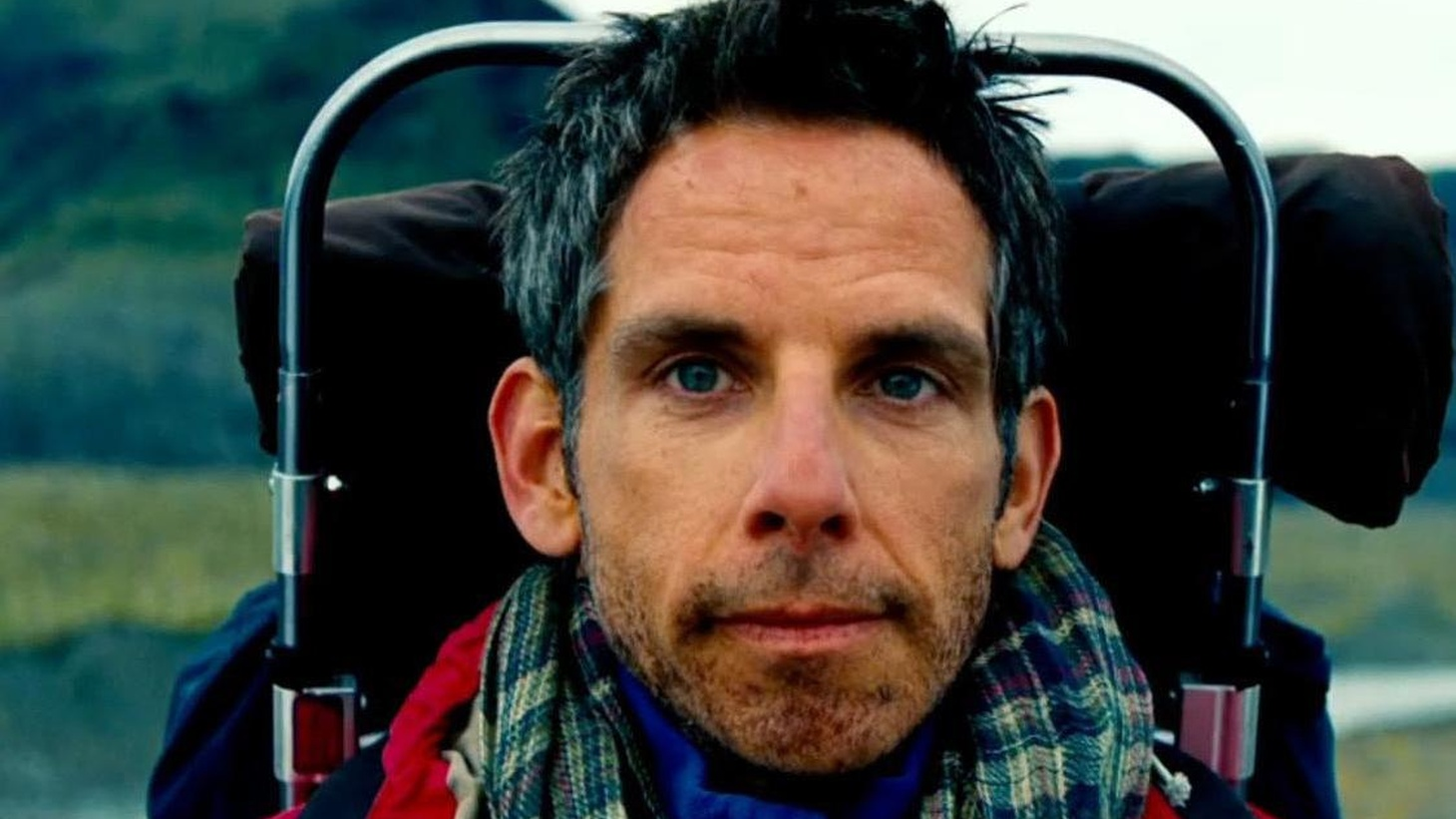 Actor and director Ben Stiller takes a personal approach to the soundtrack of his new film The Secret Life of Walter Mitty.