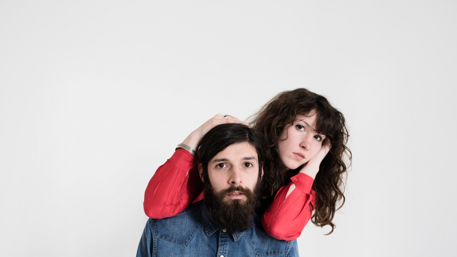 """Widowspeak's gorgeously languid tunes match its pace of creation, with songs like """"Cosmically Aligned"""" drifting along like a less guitar-pedal heavy version of Mazzy Star in a country-waltz time. Members of the band Quilt help out throughout, as do the rhythm section of Woods, lending extra touches that make All Yours Widowspeak's most complete record to date."""