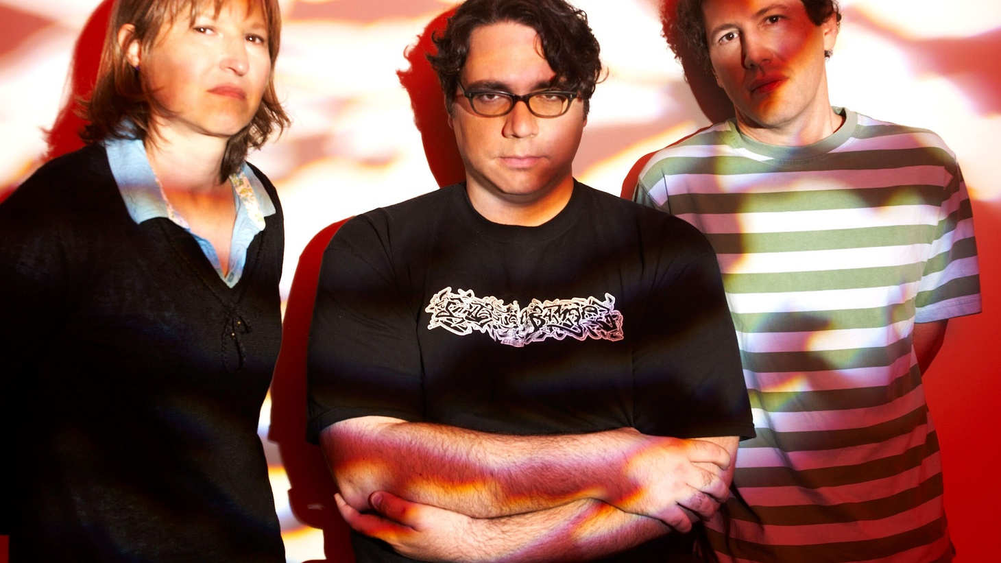 'We would write our songs soft / Then we would try to make them tough.' That's a line from 'Before We Stopped To Think,' a song by the obscure, now-defunct indie-rock band Great Plains, covered by Yo La Tengo on its new album, Stuff Like That There. The choice of song is telling.