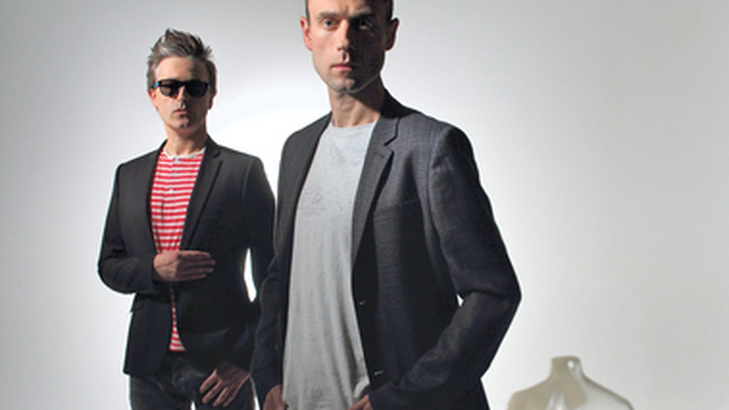 Suave UK electronic-pop favorites Stuart Price & the Blake brothers reconvene for their first album in five years.