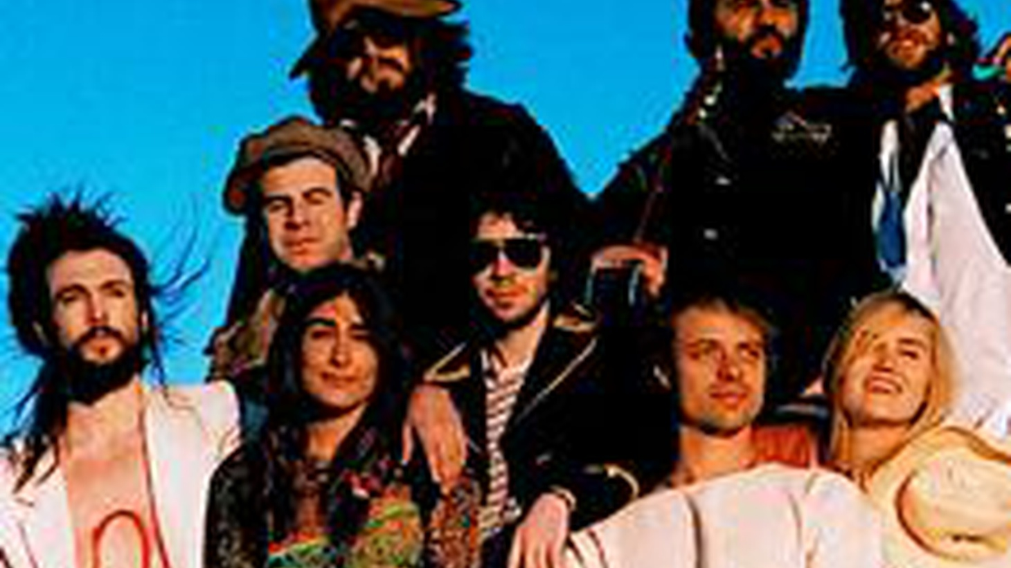 Edward Sharpe and The Magnetic Zeros make their worldwide radio debut when Anne Litt guest hosts  Morning Becomes Eclectic at 11:15am.