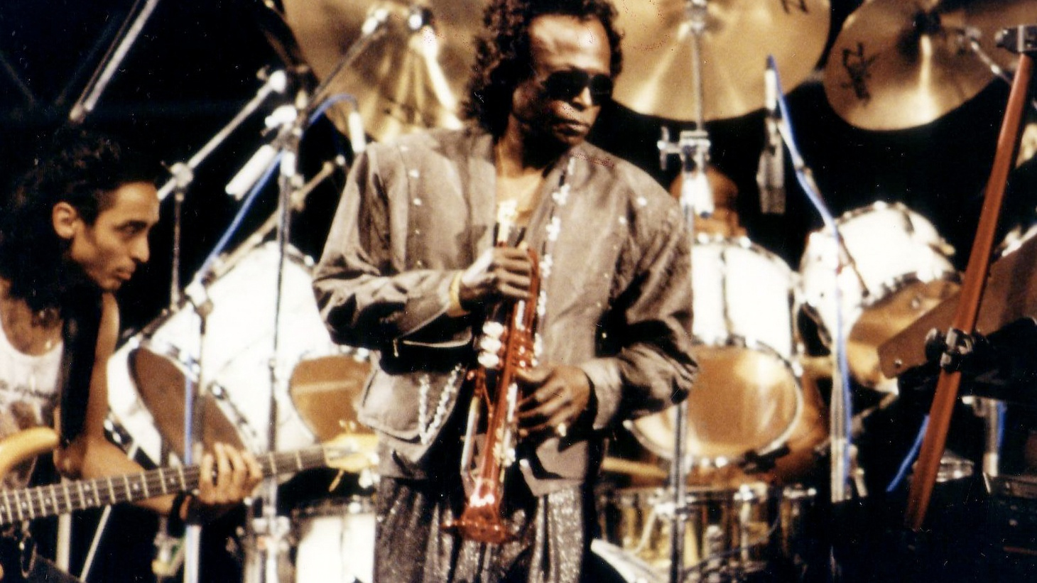 Bo Leibowitz spins all Miles Davis on this special edition of Strictly Jazz to celebrate the 90th anniversary of the music legend's birth.