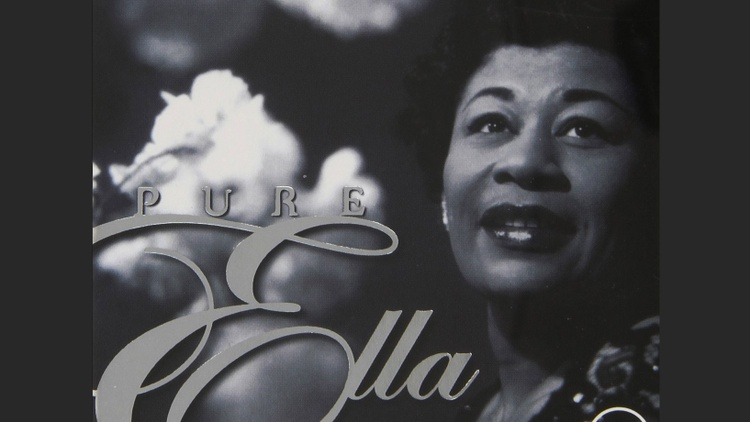 Strictly Jazz host Bo Leibowitz hosts a royal birthday party for the First Lady of Jazz, Ella Fitzgerald.