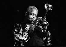 Dizzy Gillespie Tribute (part 2)
