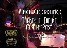 "Guest Interview: Vince Giordano on ""There's a Future in the Past"""