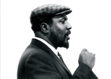 Thelonious Monk Tribute (part 1)