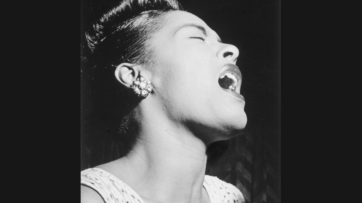 Billie Holiday would have turned 100 years old this week and Bo Leibowitz pays tribute to the singer.