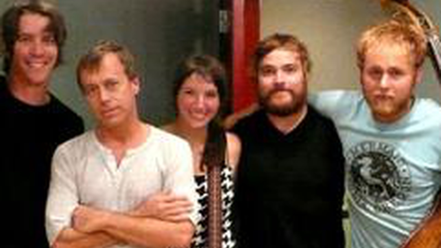 Chris Douridas hosts an interview and live performance by indie rock darlings Blind Pilot.