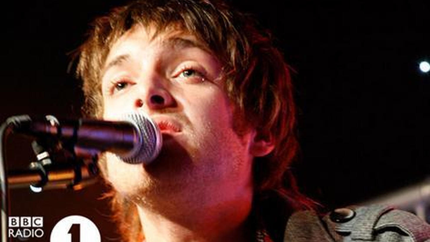Scottish singer-songwriter Paolo Nutini brings to the air a live performance of songs from his second full-length release, Sunny Side Up, featuring exclusive collaborations with New Orleans' Preservation Hall Jazz Band.