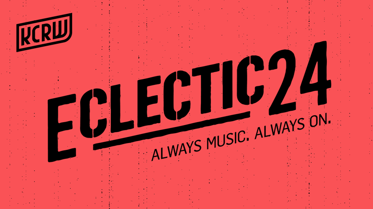 KCRW's all-music channel Eclectic24, blending the collected talents and tastes of KCRW's DJs into a single voice. Free music streaming 24/7 at KCRW.com.