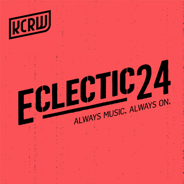 KCRW's all-music channel blending the collected talents and tastes of all KCRW's DJs into a single voice streaming 24 hours a day.