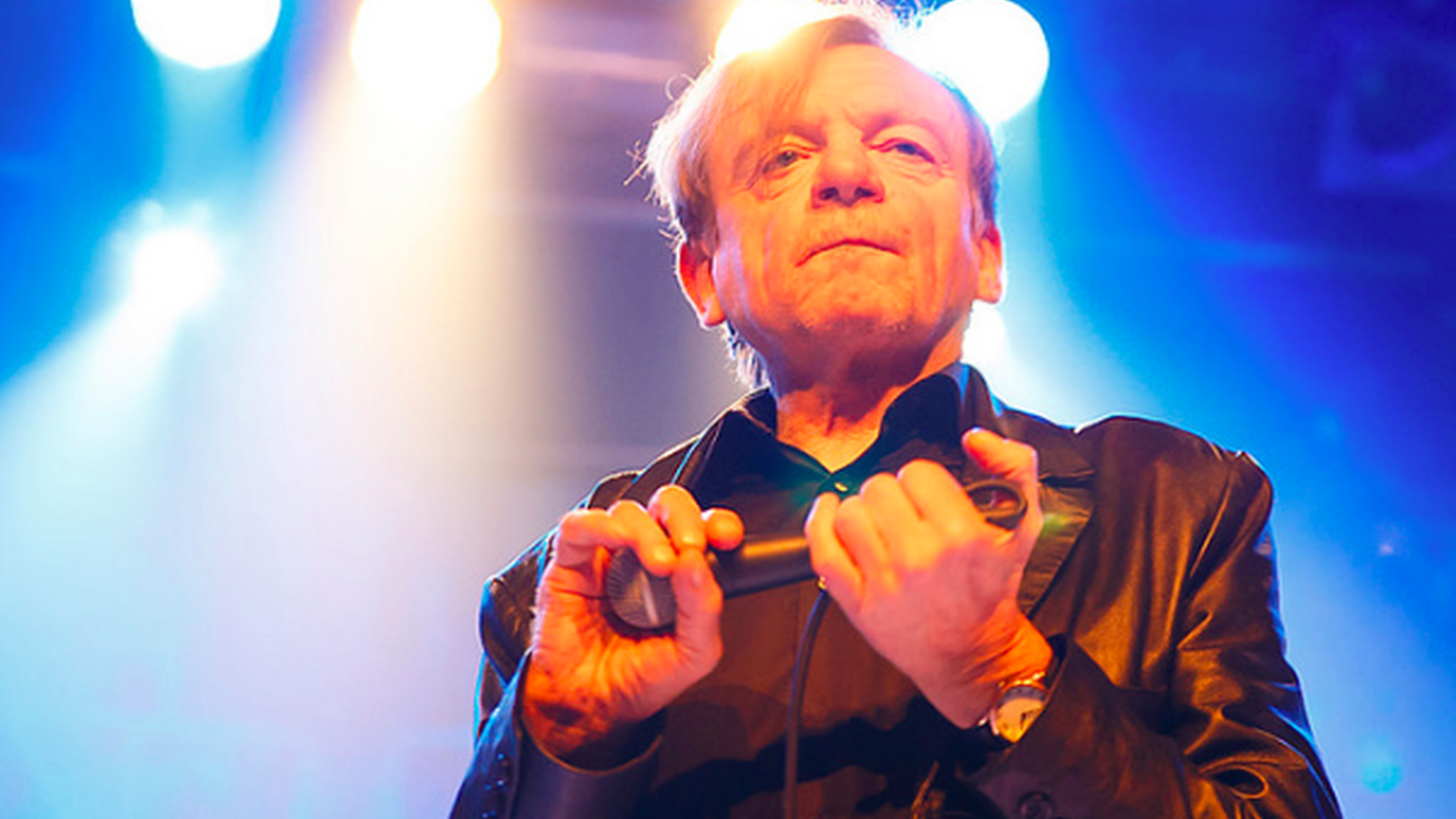 Host Eric J. Lawrence welcomes Mark E. Smith, leader and founder of legendary UK post-punk band The Fall, in a rare and intimate interview on Dragnet.