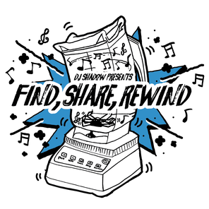 Find, Share, Rewind