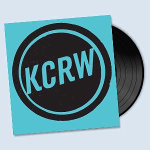 KCRW default album cover