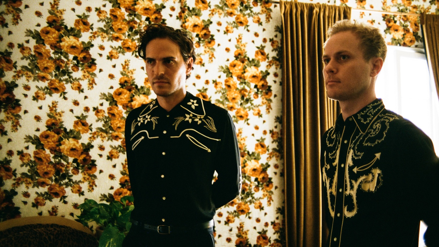 """KCRW Music brings you the new on-air series """"Freeform Fridays"""" featuring mixes from special guests and KCRW DJs.   This week, Los Angeles duo Michael David and Tyler Blake — better known as Classixx — bring their sound to our series."""