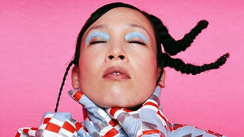 Freeform Fridays: Yukimi Nagano of Little Dragon shares her life story through exclusive mix