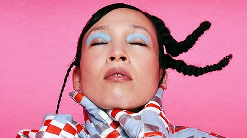 This week on Freeform Friday, KCRW is thrilled to welcome Yukimi Nagano, the brilliant frontwoman for Swedish electro-pop headliners Little Dragon.