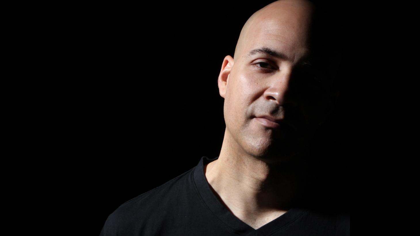 Garth Trinidad hosts a progressive mix of soul, hip-hop, and world rhythms.