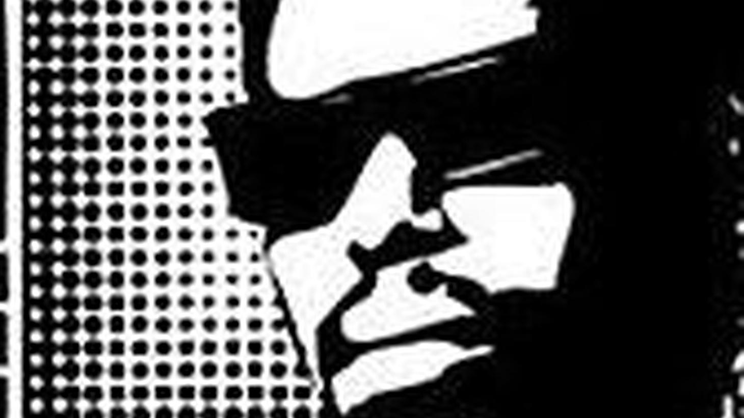 DJ Afrika Bambaataa | Garth Trinidad | KCRW