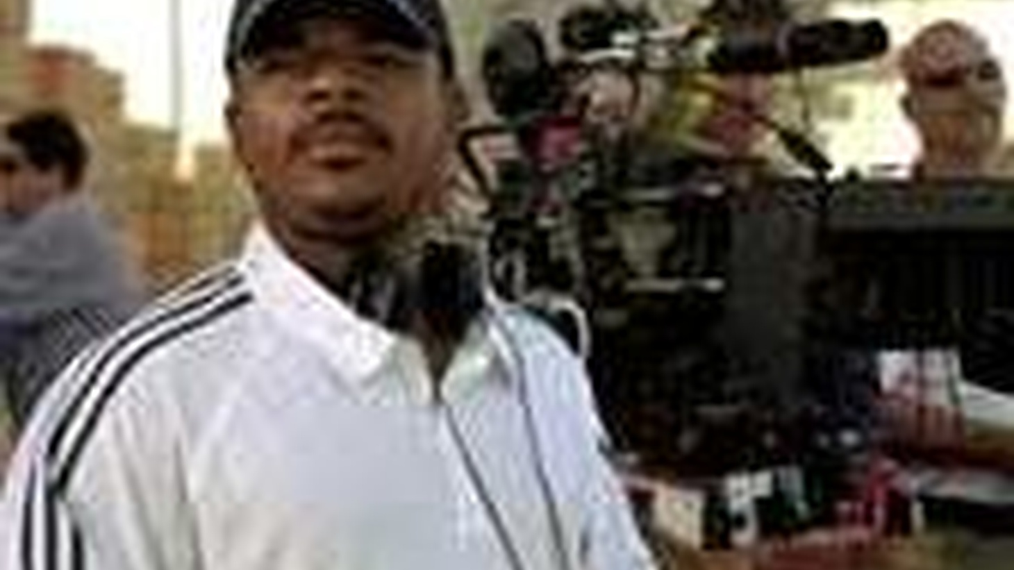"""F Gary Gray, known for directing such films as """"Friday,"""" """"Set It Off,"""" and """"A Man Apart,"""" drops into Chocolate City to discuss """"The Italian Job."""""""