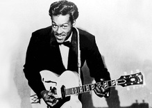 Chuck Berry Tribute
