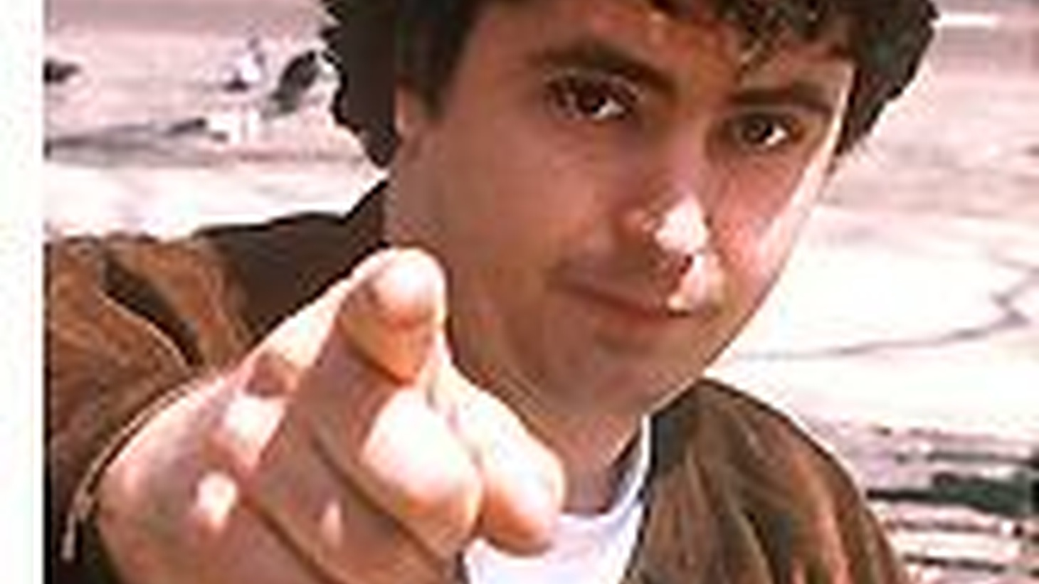 """""""Outsider"""" musician and singer-songwriter Daniel Johnston is Gary Calamar's special guest DJ between 11pm and midnight."""